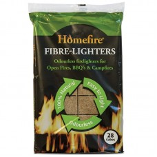 Firelighters - Box of 24