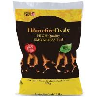 Homefire Ovals Smokeless Fuel