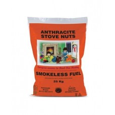 Anthracite Large Nuts  (Stove Nuts)
