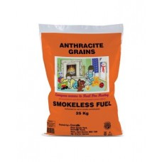 Anthracite Grains 25kg