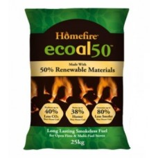 Homefire eCoal 1 Tonne Deal