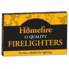 Firelighter Box of 24