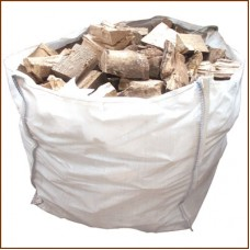 Kent Oak Logs - 1m3 Large Dumpy Bag