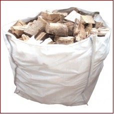 Kent Ash Logs - 1m3 Large Dumpy Bag