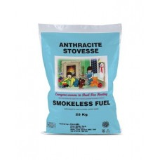 Anthracite Small Nuts (Stovesse) 25kg