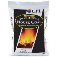 Premium House Coal 25kg