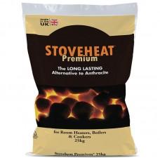 Stoveheat Premium 25kg
